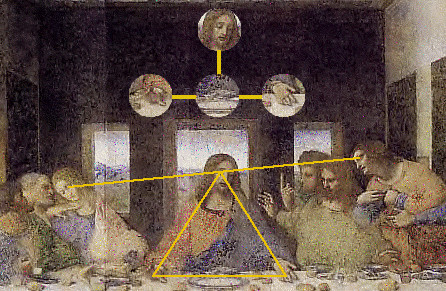 These are some of the images that we found within the public domain for your leonardo da vinci the last supper mary