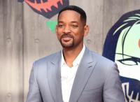 Se isto era o que Will Smith queria esconder do mundo todo... 7