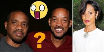 Se isto era o que Will Smith queria esconder do mundo todo...