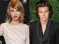 3. Taylor Swift x Harry Styles