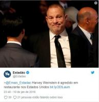 4. Harvey Weinstein