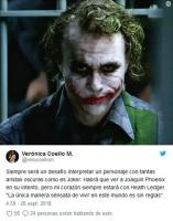 5. Heath Ledger